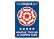 Enjoy England - 5 Star Holiday, Touring & Camping Park