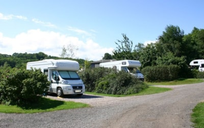 Waterrow Touring Park