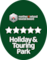 Northern Ireland Tourist Board - 5 Star Holiday & Touring Park