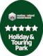 Northern Ireland Tourist Board - 5 Star Holiday & Touring Park