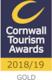 Cornwall Tourism Award