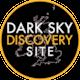 Dark Sky Discovery Site