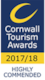 Cornwall Tourism Awards
