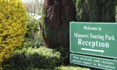 Minnows Touring Park