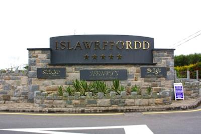 Islawrffordd