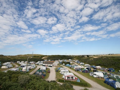St Ives Bay Holiday Park