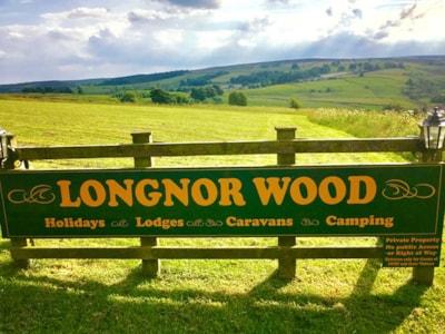 Longnor Wood