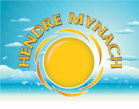 Hendre Mynach Touring & Camping Park