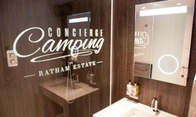 Luxury Shower Suites