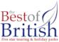 Best of British member