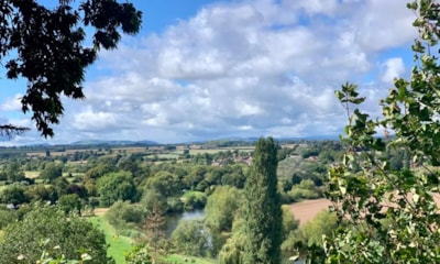 Explore the Wye Valley