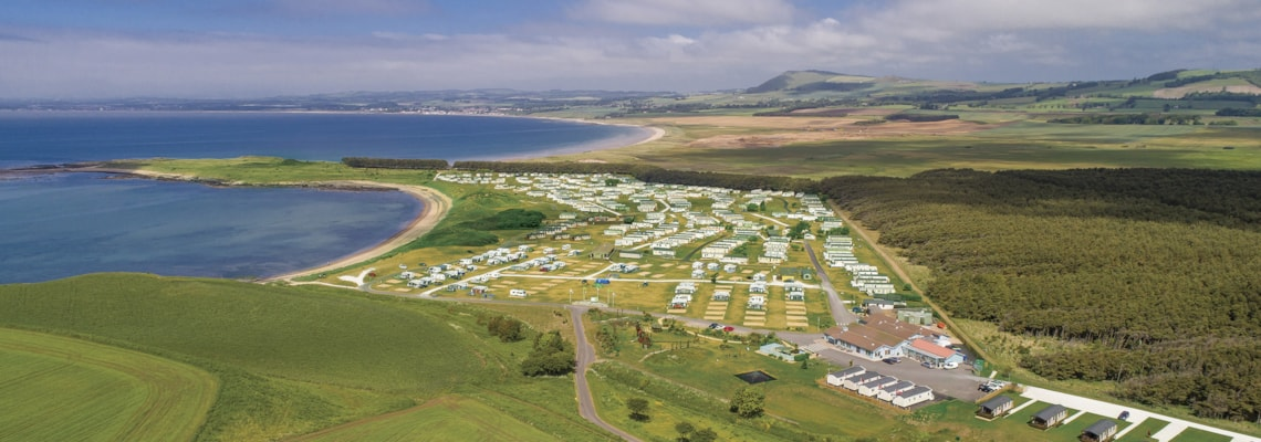 Elie Holiday Park