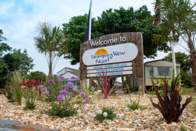 Welcome to Newquay View Resort