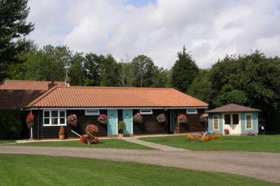 Run Cottage