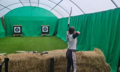 Archery Coaching