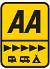 AA 5 Pennant