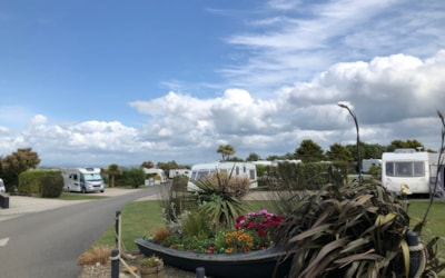 Padstow Holiday Village