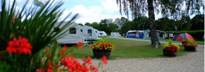 South Lytchett Manor Caravan & Camping Park