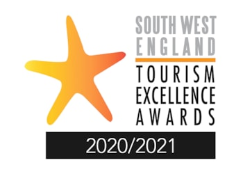 Trio of Premier Parks win big at South West Tourism Excellence Awards