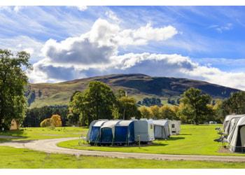 Five great reasons to visit Blair Castle Caravan Park this spring