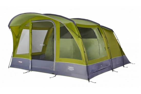 Win top prizes from Vango, worth over £500