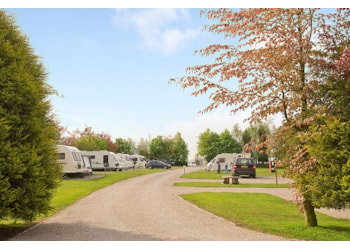 Guidance on campsites reopening published