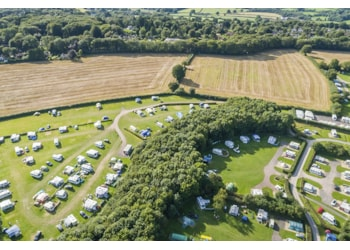 Discover the history of Monkton Wyld Holiday Park in Dorset