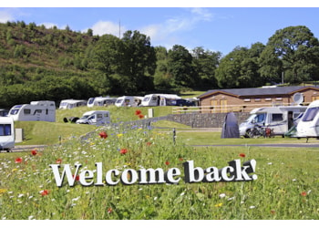 The latest on campsites reopening in England
