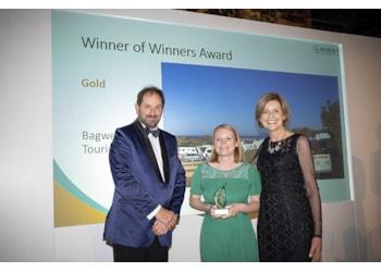 Dorset Premier Park named Winner of Winners in double awards success