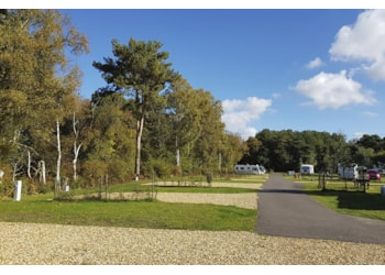 Meet the owners - Back of Beyond Touring, Camping & Glamping Park