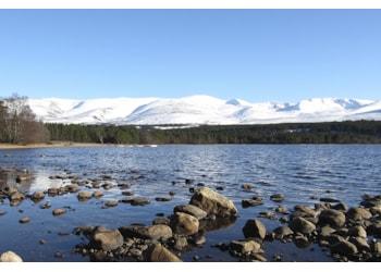 Travel ideas - explore stunning Scotland