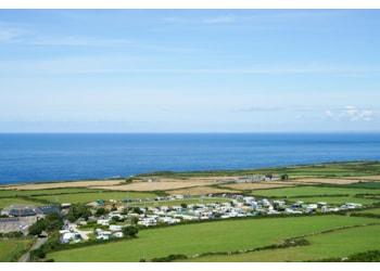 Win a week's holiday at Trevalgan Touring Park in Cornwall