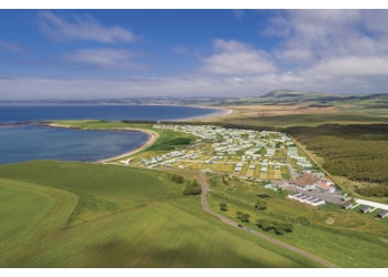 Travel inspiration - coastal campsites