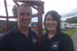 Meet the team behind Llwynifan Farm in Carmarthenshire