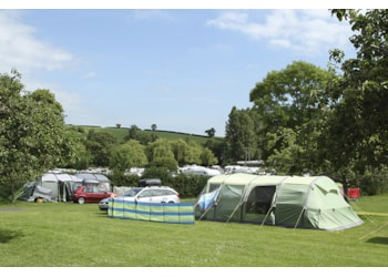 Coronavirus travel advice update for campers in the UK