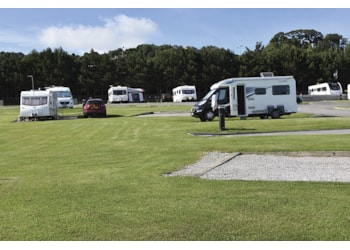 Spotlight on: Bron-Y-Wendon Touring Park, Conwy