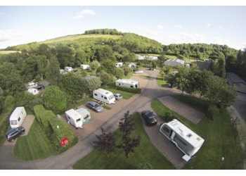 Somerset adult-only touring park adds to awards collection