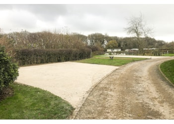 Additional all-purpose pitches at Dorset holiday park, for the 2021 season
