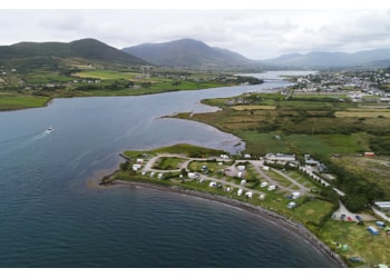 Explore the stunning Ring of Kerry in Ireland