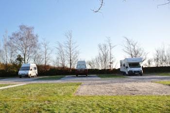 New development at Longnor Wood Holiday Park