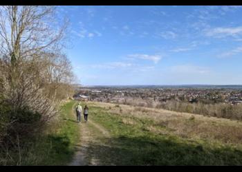 Volunteers needed to test new UK walking network