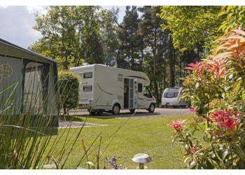 The Caravan, Camping & Motorhome Show 2020