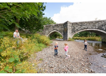 Spotlight on: Harford Bridge Holiday Park, Devon