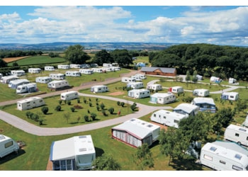 Top discounts at Castle Brake Holiday Park