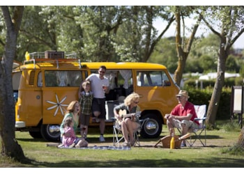 VAT reduced for campsites, holiday parks, restaurants and attractions