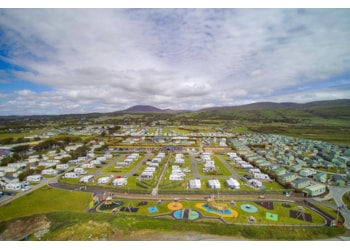 Save £10 per night on pitches at Islawrffordd Luxury Holiday Park in North Wales