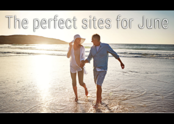 June availability with Premier Parks