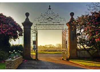 Site History - South Lytchett Manor