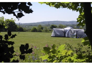 Pitch availability in captivating Cornwall