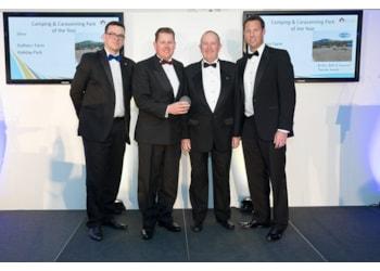 Somerset Park Wins At Tourism Awards